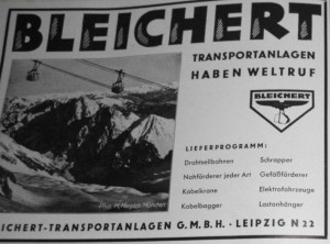 1935 Ad in Munich Museum - Copia