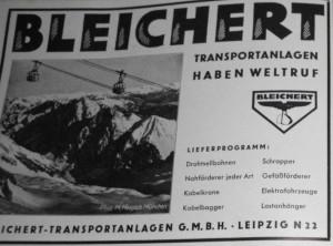 1935 Ad in Munich Museum - Copia