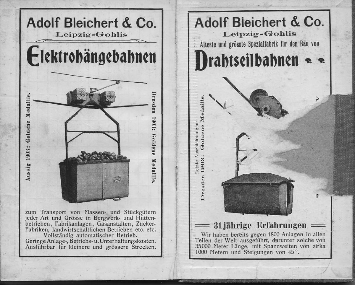1904 Bleichert Ads 3