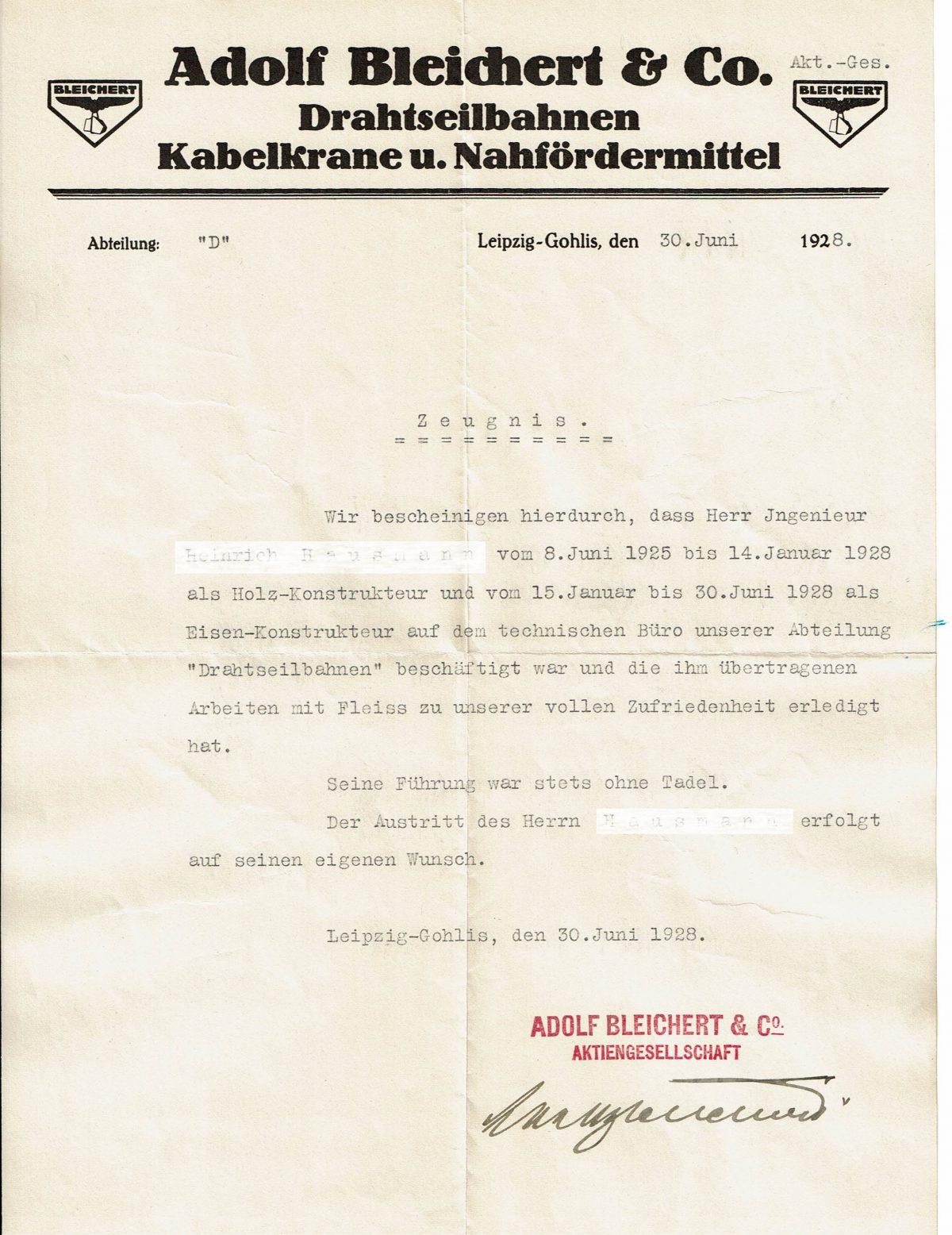 1928 AG.Korrespodenz - Copia