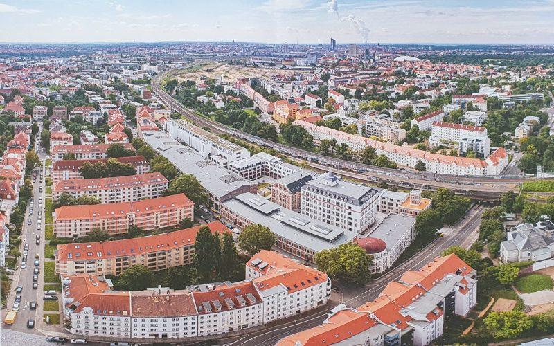 Bleichert Werke Inauguration September 2021